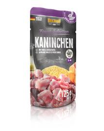 BELCANDO Finest Selection Králik, proso a zemiaky 125 g
