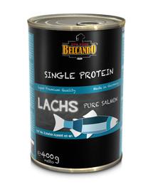 BELCANDO Single Protein Losos 400 g