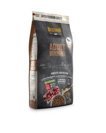 BELCANDO Adult Iberico & Rice M-XL 1 kg
