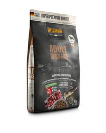 BELCANDO Adult Iberico & Rice M-XL 4 kg