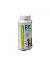 PESS Bio Ochranný prášok s pelargónovým olejom pre psy a mačky 100 g