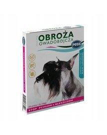 PESS Pess-Per Voňavý insekticídny obojok pre psov 60 cm