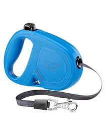 FERPLAST Flippy One Tape S Vodítko  4 m modrá farba