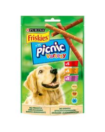 FRISKIES Picnic - psie maškrty  8x126g (120ks)