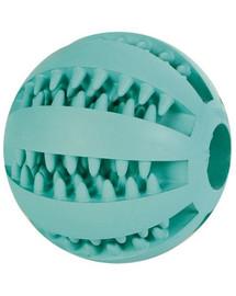 TRIXIE Dentafun lopta s mätou 7 cm