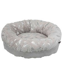 TRIXIE Relaxačná posteľ pre psa Feather 50 cm