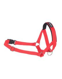 AMIPLAY Halter nylon n6 dog 2 cm czerwony