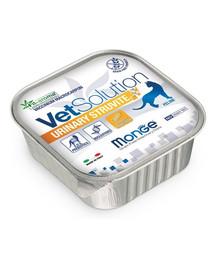 MONGE Vet Solution Cat Urinary 100 g