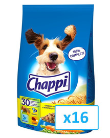 CHAPPI Hydina 0.5 kg x16