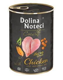 DOLINA NOTECI CUISINE kurací filet 400 g