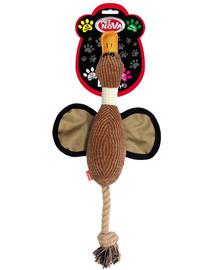 PET NOVA DOG LIFE STYLE Divoká kačica 45 cm plyšová hračka