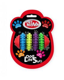 PET NOVA DOG LIFE STYLE Hryzátko Superdental 8cm s  mätovou vôňou