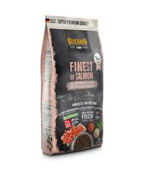 BELCANDO Finest Grain Free Salmon XS-M 1 kg
