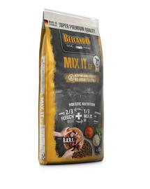 BELCANDO Mix It Grain Free 10 kg granule pre dospelých psov