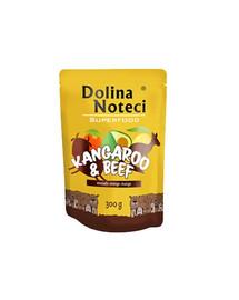 DOLINA NOTECI SuperFood klokanie a hovädzie mäso 300 g