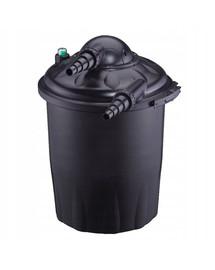 AQUA NOVA tlakový filter 10L, Lampa UV 7W, 4000L