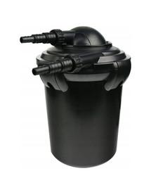 AQUA NOVA tlakový filter 20L, Lampa UV 9W, 10000L