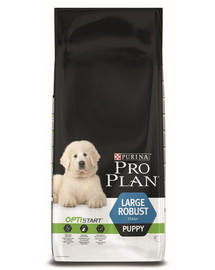 PURINA pre PLAN LARGE ROBUST PUPPY 12kg