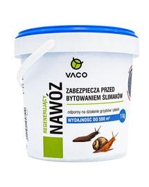 VACO ECO Hnojivo odpudzujúce slimáky 1 kg