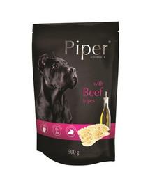 DOLINA NOTECI PIPER Animals hovädzie žalúdky 500g