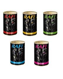 DOLINA NOTECI Rafi Classic Mix príchutí 1240 g x 24 ks