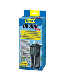 TETRA IN plus Internal Filter IN 800-filtr wewnetrzny akw.80-150l