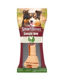 SMART BONES Žuvacia kosť pre psov veľkých plemien, kura 1 ks