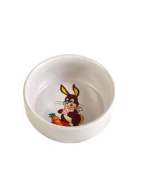 TRIXIE Miska keramická pre králika 250 ml
