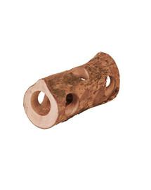 TRIXIE Tunel pre malé zvieratá drevený 20cm