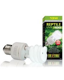 HAGEN ExoTerra reptile UVB žiarovky 13 W