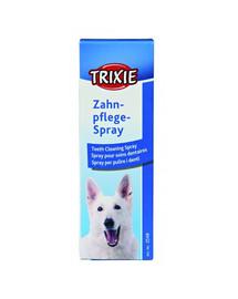TRIXIE Sprej na čistenie zubov 50ml