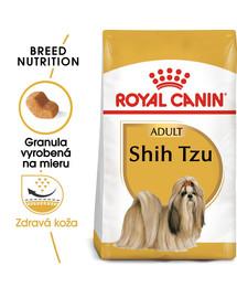 ROYAL CANIN Shih Tzu Adult 7.5 kg granule pre dospelého Shih Tzu