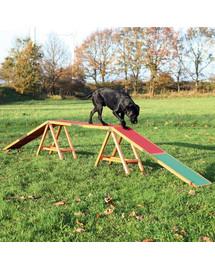 TRIXIE Agility Nácviková lávka 'Dog Activity Agility