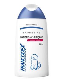 FRANCODEX Šampón bez oplachovania 250 ml