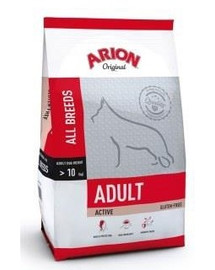 ARION Original Adult Active All Breeds 12 kg