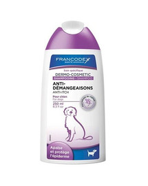 FRANCODEX Šampón proti svrbeniu 1L