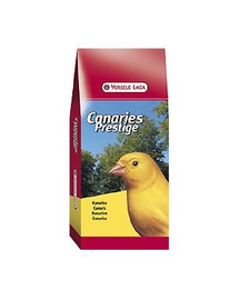 VERSELE-LAGA Canaries Breeding Without Rapeseed 20kg - Pokarm Dla Kanarków Bez Rzepiku