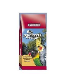 VERSELE-LAGA Big Parakeets 20 kg - Pokarm Dla Średnich Papug