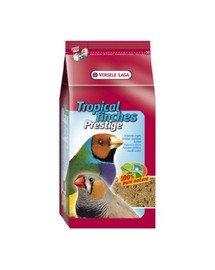 Versele-LAGA Tropical Finches 20 kg - pokrm pre malé exotické vtáky