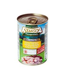 STUZZY Monoprotein Chicken - Kuracie 0.8kg