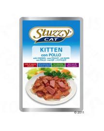 STUZZY Kitten - kuracie mäso pre mačiatka 100G
