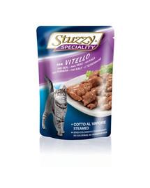 STUZZY Špeciality Veal - Teľacie mäso 100G