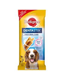 PEDIGREE Dentastix pre stredné rasy 180 g x16