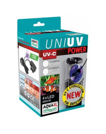 AQUAEL Uni uv power uv-c do unifi750 / 1000