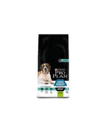 PURINA Pro Plan Large Robust Adult Sensitive Digestion OptiDigest jahňacie 14 kg
