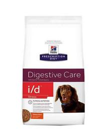HILL'S Prescription Diet Canine i / d Stress Mini 5 kg