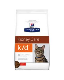 HILL'S Prescription Diet Feline k / d 5 kg