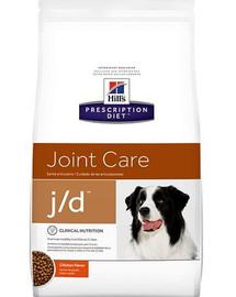 HILL'S Prescription Diet Canine j / d 5 kg