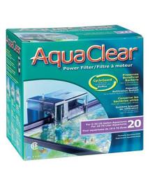 HAGEN Kaskádový AquaClear 20 Powerfilter 6W