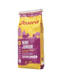 JOSERA Mini Junior 15 kg pre šteňatá